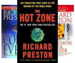 Yes, there are books about the zone diet available for purchase. Amazon Com The Hot Zone The Terrifying True Story Of The Origins Of The Ebola Virus Ebook Preston Richard Kindle Store