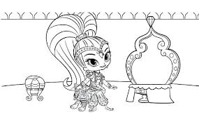 The Best Free Shimmer Coloring Page Images Download From 241 Free
