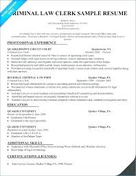 Law School Resume Objective Magnificent Sample Law Student Resume Orlandomovingco