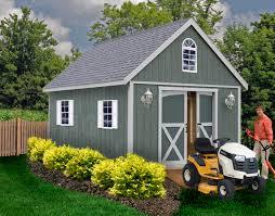 belmont diy shed kit