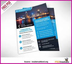 business flyer design templates mega collection free business flyer design templates
