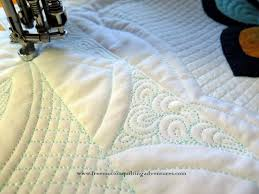 892 best Quilting Designs with Rulers images on Pinterest | Crafts ... & Quilting fills around ruler work and how to play to make design choices.  Plus how Adamdwight.com