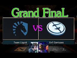 dota 2 live team liquid miracle vs eg grand final dota 2