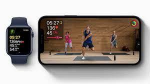 apple fitness the next era of fitness