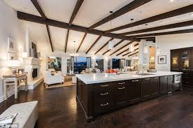 mila kunis and husband ashton kutcher their houses fireplace los angeles fireplace mantels los angeles