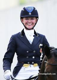 Katherine Bateson-Chandler Heads To US Dressage National Championships on A  High Score Note | Horses Daily