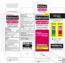 dimetapp dosage chart robitussin dosage by weight berry