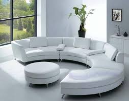 curved sofas colorful curved sofa and ottomans with decorating pillows in  various colors xzckrpj