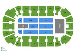 Covelli Center Seating Chart Ohio State 33 Experienced Covelli Center Seating Chart For Concerts