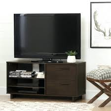 classicflame bayport 55 in tv stand with electric fireplace brown oak drawers for s up to 55 corner tv stand