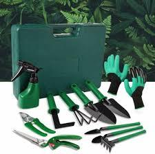 garden tools equipment 12 pcs garden