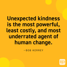 50 Kindness Quotes That Will Stay With You | Reader's Digest