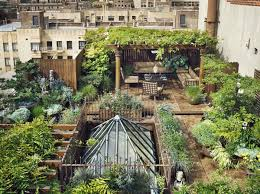Home Garden Design Custom 48 Rooftop Garden Design Ideas Adding Freshness To Your Urban Home