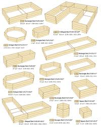 building a raised bed garden. Raised Bed Gardening Layouts Building A Garden