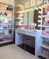 makeup dressing room ideas8 dressing