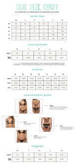 Mossimo Bathing Suit Size Chart Speedo Swimwear Size Chart