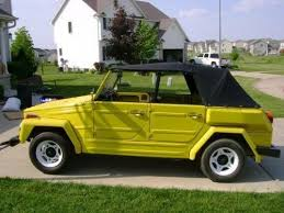 vw thing vw thing convertible top