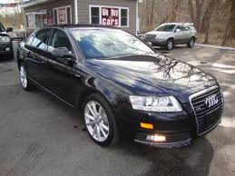black audi 2010. 2010 audi a6 30t quattro black on 1 black audi