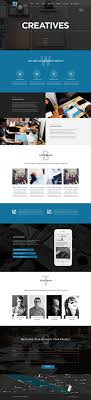 creative digital agency website template html templates creative digital agency website template psd