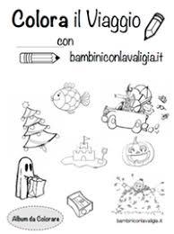 Disegni Da Colorare I Download Di Bambiniconlavaligiait