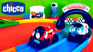 DUCATI MULTI PLAY RACETRACK / <b>Трек</b> с мотоциклами <b>Chicco</b> ...