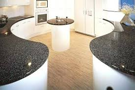 hard surface countertops solid cost per square foot of vs laminate corian