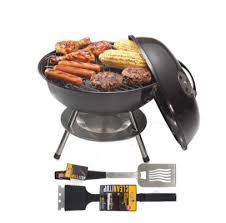 grilling cooking