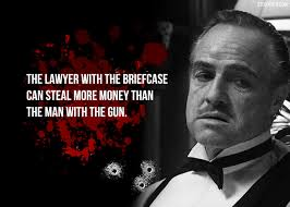 Godfather Quotes Best 48 Quotes From The Greatest Movie Of All Times The Godfather