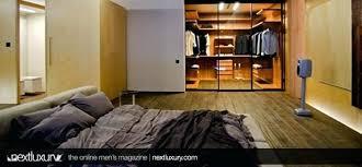 Modern Mens Bedroom Modern Bed Modern Mens Bed Frame ...