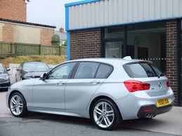 BMW Convertible bmw 120d automatic : Used BMW 1 Series 120d xDrive M Sport 5 door Auto for sale in ...