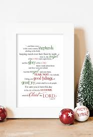 free christmas cards to make free christmas printable luke 2 8 word art yellowblissroad com