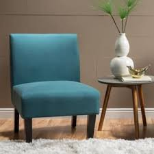 designer living room chairs. clay alder home platte blue fabric accent chair designer living room chairs