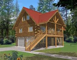 Log Cabin Homes Designs With Exemplary Luxury Log Homes Small Log Small Log Home Designs