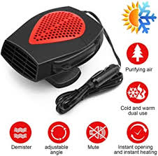 12V Car Heater - Amazon.ca