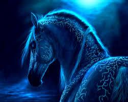 Fantasy Horses Wallpaper