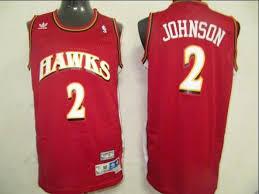 Nba Replica Jersey Size Chart Hot Sale Hawks 2 Johnson Apparel Red Mla7957 Mens Nba