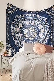 bed sheets tumblr vertical. Brilliant Tumblr Sketched Floral Medallion Tapestry With Bed Sheets Tumblr Vertical