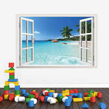 window wall stickers