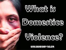 What Is Domestic Violence Authorstream