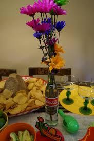Fiesta Table Decorations Fajita Margarita Summer Fiesta Kristinpotpie