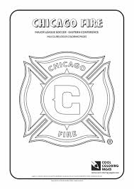 Small Picture MLS soccer clubs logos coloring pages Cool Coloring Pages