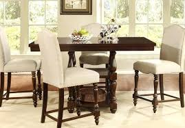 dark brown dining table traditional counter height dining table with dark brown finish dark brown dining dark brown dining table