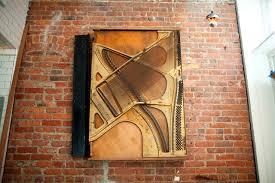 on piano harp wall art with aaron betancourt aaronbetancourt on pinterest
