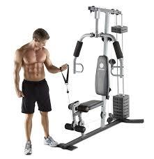 Golds Gym Xrs 30 System Amazon Co Uk Sports Outdoors