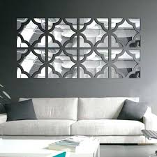 modern decorative wall mirrors removable modern mirror symmetry wall stickers acrylic mural art home decor home garden large modern decorative wall mirrors on large modern mirror wall art with wall mirrors modern decorative wall mirrors removable modern