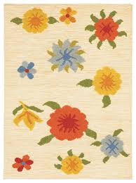 chandra kilim kil2219 rug beige orange yellow red blue green contemporary area rugs by arearugs