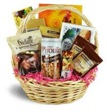 simply sweets basket