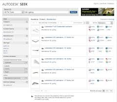 autodesk seek system from autodesk inc