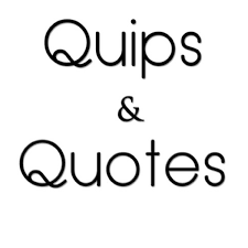 Quips And Quotes Mesmerizing Quips Quotes A Sneer Is The Weapon Of The Weak CD Baby Music Store
