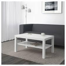 Ilea Coffee Table Lack Coffee Table White 35x22x18 Ikea